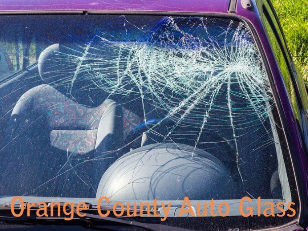 orange county auto glass